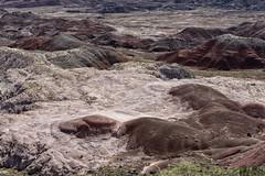 Painted Desert, Apache County, Arizona, 2013 (Andrea Di Castro) Tags: arizona usa naturaleza nature landscape desert paisaje d800