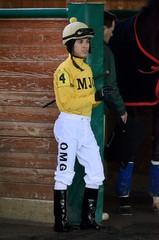2013-02-28 (13) r5 jockey Geovany Garcia