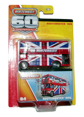 IMGP0022 (Steve Guess) Tags: bus london toy model routemaster unionjack matchbox lt rm londontransport aec matell