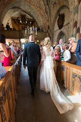 Fredrik och Matilda (Jens Söderblom) Tags: wedding summer sweden matilda uppsala sverige scandinavia fredrik sommar d800 bröllop weddingphotography brudpar bröllopsfotografi högtid funbo 1635mmf4 fredrikochmatilda