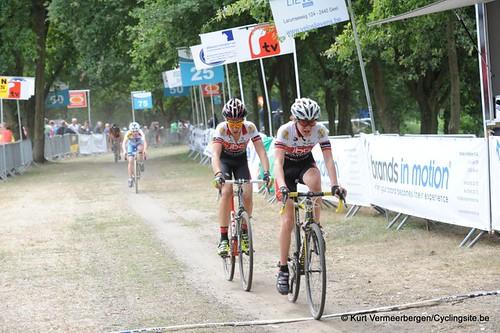 Nieuwelingen & juniors Kessel (451)