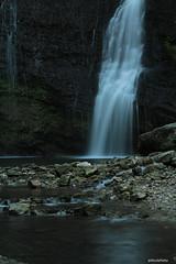IMG_0006 (Nicholas Patta) Tags: nature rock stones calming natura salto roccia acqua riflesso laghetto cascate ferrera sasso fermona effettosetato acquasetata