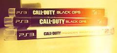 Cod (Little Jordanz) Tags: 2 3 black modern call duty ops warfare mw3