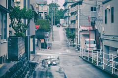 Nagasaki, Japan (inefekt69) Tags: japan nagasaki nikon d5100 dslr nihon nippon travel city 日本 長崎 軍艦 羽島 street residential tumblr