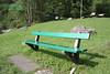 Blausee-3 (Fahad_Aljohani) Tags: blue lake green water switzerland chair europe swiss بحيرة bluesea blausee ماء أزرق أخضر سويسرا كرسي زرقاء أوربا البحيرةالزرقاء