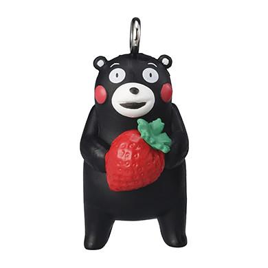 帶動經濟奇蹟的人氣肖像熊本熊吊飾推薦!