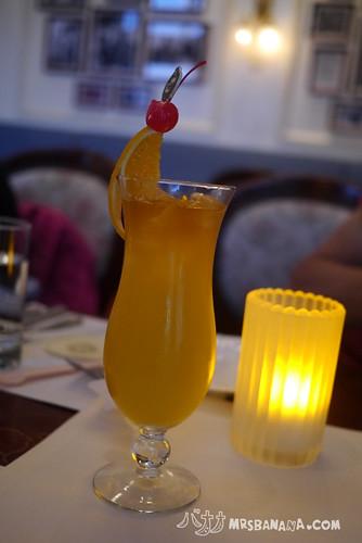 09迪士尼晚餐華特餐廳 (14)