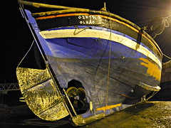 Olho - O barco 'Eduardinho' 02 (Markus Lske) Tags: portugal boot boat barco ship algarve formosa schiff ria riaformosa olhao olho lueske lske