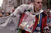 Prizes (dtanist) Tags: film boston analog lunch 50mm pentax marathon massachusetts medal 400 blanket runner walgreens smc thermal ricoh pentaxm xrm