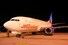 G-GDFO Boeing 737-3U3 (corkspotter / Paul Daly) Tags: cn cork boeing ls ork jet2 exs eick 28740 7373u3 ggdfo