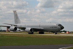 60-0328 (IndiaEcho) Tags: england canon airplane suffolk airport force aircraft military air united aeroplane states boeing mhz usaf base tanker raf airfield mildenhall kc135 egun stratotanker 600328