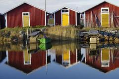 Boat House Family