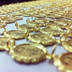 #เยาวราช#ถนนสายทองคำ#เงินทอง#ไหลมาเทมา#วันเกิด#ปีนี้#ขอให้บังเกิด#สิ่งดีๆเข้ามา#gold#pendant#charm#jewelry#art#birthday#love#star#bangkok#yaowaraj#96.5#special#order