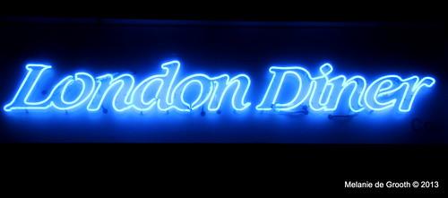 London Diner
