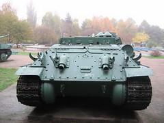 "SU-100 Krasnodar (5) • <a style=""font-size:0.8em;"" href=""http://www.flickr.com/photos/81723459@N04/10704149994/"" target=""_blank"">View on Flickr</a>"