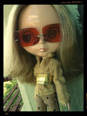 """""""Blythe Chronicles From The Ledge""""... Day 3"""