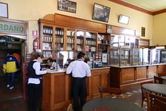 Lima Bar el Cordano 01 (Rafael Gomez - http://micamara.es) Tags: peru bar lima el per cordano