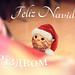 Feliz Navidad! З Різдвом! Merry Christmas!