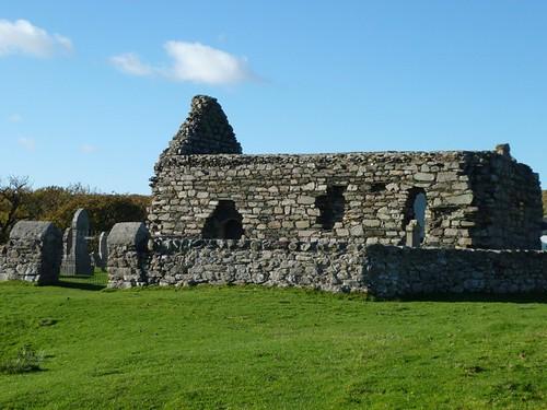Kilmory Chapel 2
