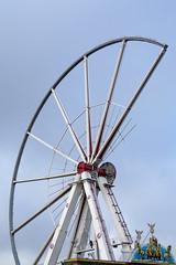 317/365. Big wheel in progress (he-sk) Tags: berlin germany bigwheel day317 day317365 3652013 365the2013edition 13nov13