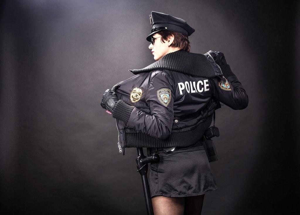 Police Woman Sex Pics 85