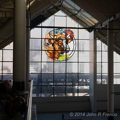 Lex Mrkt Window (Fine Photographic Images by John Franco) Tags: street portrait usa shopping photography md farmers market lexington baltimore flea vemdors