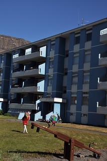 housing & playground ii