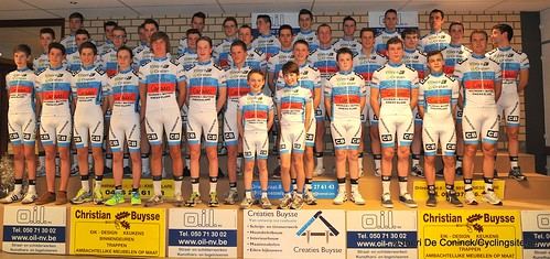 Cycling Team Keukens Buysse (44)