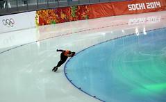 Sochi 2014 (Verte Ruelle) Tags: russia skating games olympics rusland sochi 110214 sotsji