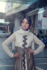 DSC00140 (balloonatic photography) Tags: beauty fashion canon indonesia square photography town model sony hijab 55mm potrait ssc fd f12 bagus balloonatic depok 55mmf12 permana canonfd55mmf12ssc emount nex7 balloonaticphotography baguspermana
