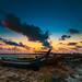 REST | Fisherman Boat | Perahu Nelayan