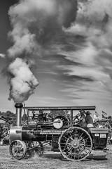 18 hp Baker (David Clippinger) Tags: rushville tractorshows bakersteamengine steamshow steam steamengine rushvilleindiana pioneerengineersclubofindiana