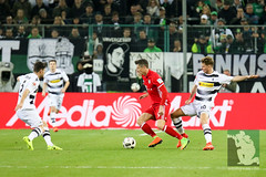 Gladbach vs Bayern München-99.jpg (sushysan.de) Tags: bayern bayernmünchen borussiamönchengladbach bundesliga dfb dfbpokal dfl fohlen gladbach mgb münchen pix pixsportfotos saison20162017 vfl1900 pixsportfotosde sushysan sushysande
