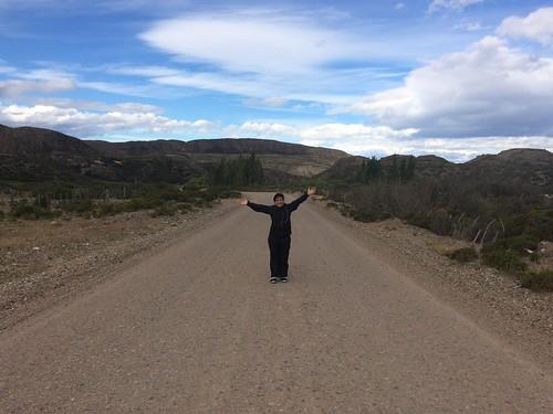 Camino Puerto Guadal - Chile Chico