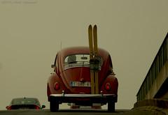 Sweet Brussels (Natali Antonovich) Tags: sweetbrussels brussels belgium belgique belgie volkswagen ski street transport lifestyle tradition classiccars retrocar retro car cars