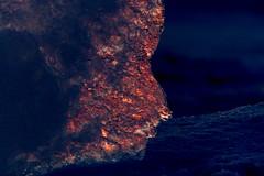 Ice plate at sunset (Lauttasaari, Helsinki, 20170305) (RainoL) Tags: 2017 201703 20170305 balticsea drumsö fin finland fz200 geo:lat=6015036377 geo:lon=2486925973 geotagged goldenhour helsingfors helsinki hevosenkenkälahti hästskoviken ice lauttasaari march nyland sea seashore sunset tiiraluoto tirklacken uusimaa water winter