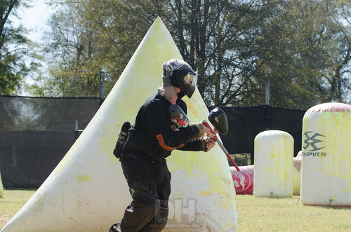 Paintball Phenomenon ATL 109