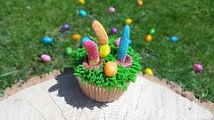 Easter Cupcakes (TheBakeryFairy♥) Tags: cupcakes easter buttercream wilton kerekes