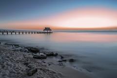 cozumel (DROSAN DEM) Tags: cozumel compo sea mar ocean ocenao oceano sunset atardecer isla mexico quintana roo azul blue