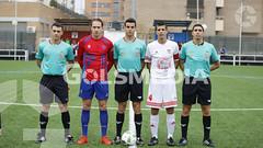 Torre Levante - Buñol | Tercera División G 6