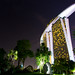 Marina Bay Sands - Garden By The Bay (Singapour)