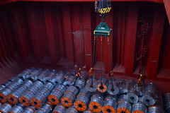 Anima DST_8131 (larry_antwerp) Tags: anima bulk 9500584 nhs antwerp antwerpen 安特卫普 安特衞普 アントウェルペン אנטוורפן 안트베르펜 أنتويرب port 港口 海港 פארט 港湾 항구 بندر ميناء belgium belgië 比利时 比利時 бельгия ベルギー בלגיה बेल्जियम 벨기에 بلژیک بلجيكا schip ship vessel 船 船舶 אונייה जलयान 선박 کشتی سفينة cranerepair