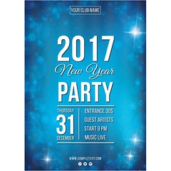 free vector Happy new Year 2017 Party Poster (cgvector) Tags: 2017 abstract background ball brochure card celebrate celebration christmas color cover creative december decoration decorative design dinner element eve festive flyers geometric graphic greeting greetings grunge happy happynewyear2017 holiday illustration invitation light merry modern new party poligonal poster ribbon season sparkle star symbol template type vector wallpaper white winter xmas year