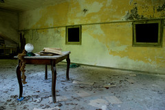 DSC_4062 (esso_xp) Tags: urbex italy italia abbandono manicomio ospedale ospital abandoned