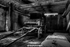 Carriage 2 (sarahrein92) Tags: alt vergessen verlassen marode germany deutschland hdr srphotography