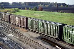 CB&Q Class XM-4C 49539 (Chuck Zeiler) Tags: cbq class xm4c xml11 49539 burlington railroad box car boxcar freight eola chuck zeiler chz