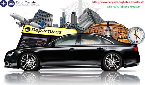 Bangkok Flughafen Transfer (2)