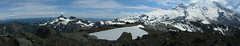 Mt Rainier Weather (adventures_with_martin) Tags: mtrainierweather mrnp mtrainier meteorology weather