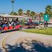 Carros de acercamiento Rosa Agustina Conference Resort