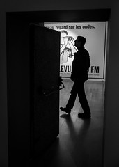 30042017-586A9073 (LIL Scarab) Tags: lyon mac musée bw noirblanc canon france ef2470mmf28lusm ff eos 5dmarkiv generationfrigo 80s streetphoto reportage iso6400 24x36 picoftheday onlylyon